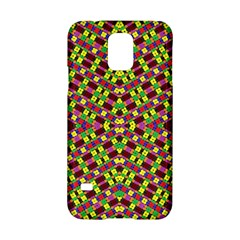 Planet Light Samsung Galaxy S5 Hardshell Case  by MRTACPANS