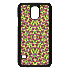 Planet Light Samsung Galaxy S5 Case (black) by MRTACPANS