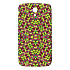 Planet Light Samsung Galaxy Mega I9200 Hardshell Back Case by MRTACPANS
