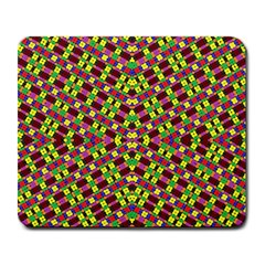 Planet Light Large Mousepads by MRTACPANS
