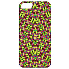 Planet Light Apple Iphone 5 Classic Hardshell Case by MRTACPANS
