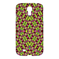 Planet Light Samsung Galaxy S4 I9500/i9505 Hardshell Case by MRTACPANS