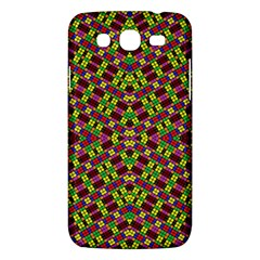 Tishrei King Four I Samsung Galaxy Mega 5 8 I9152 Hardshell Case  by MRTACPANS