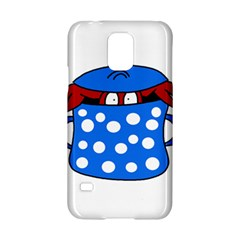 Cooking Lobster Samsung Galaxy S5 Hardshell Case