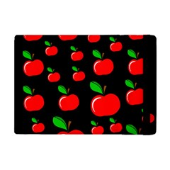 Red Apples  Apple Ipad Mini Flip Case by Valentinaart