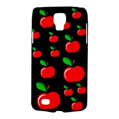 Red Apples  Galaxy S4 Active by Valentinaart