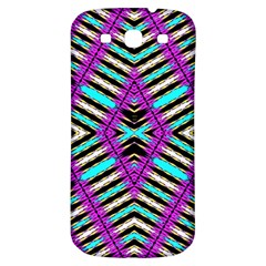 Ancient  Samsung Galaxy S3 S Iii Classic Hardshell Back Case by MRTACPANS