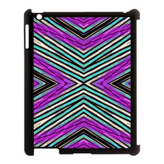 La Loi Apple Ipad 3/4 Case (black) by MRTACPANS