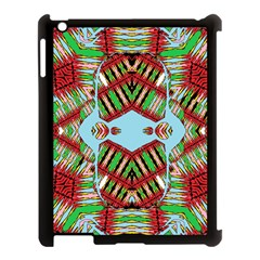 Ocean Love Apple Ipad 3/4 Case (black) by MRTACPANS