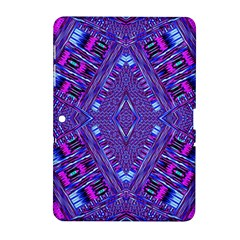 Power Pleight Samsung Galaxy Tab 2 (10 1 ) P5100 Hardshell Case  by MRTACPANS