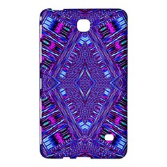 Power Pleight Samsung Galaxy Tab 4 (7 ) Hardshell Case  by MRTACPANS