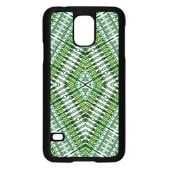 Protect Two Samsung Galaxy S5 Case (black) by MRTACPANS