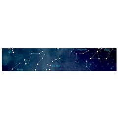 Constellations Flano Scarf (small)