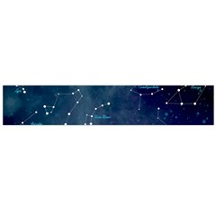 Constellations Flano Scarf (large) by DanaeStudio