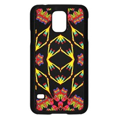 Angel Life Win Samsung Galaxy S5 Case (black) by MRTACPANS