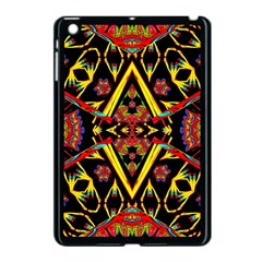 Time Space Apple Ipad Mini Case (black) by MRTACPANS