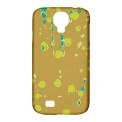 Digital Art Samsung Galaxy S4 Classic Hardshell Case (pc+silicone) by Valentinaart