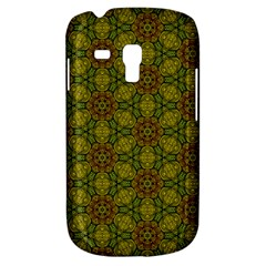 Camo Abstract Shell Pattern Samsung Galaxy S3 Mini I8190 Hardshell Case