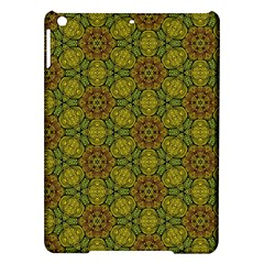 Camo Abstract Shell Pattern Ipad Air Hardshell Cases