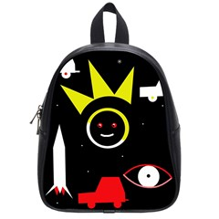 Stay Cool School Bags (small)