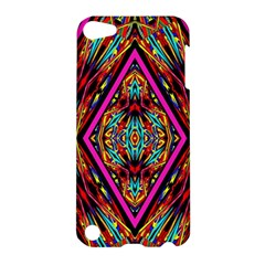 Pick A Number Apple Ipod Touch 5 Hardshell Case by MRTACPANS