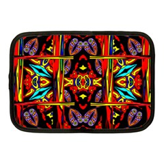 Ttttttttttttttttuku Netbook Case (medium)  by MRTACPANS