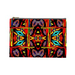 Ttttttttttttttttuku Cosmetic Bag (large)  by MRTACPANS