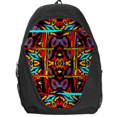 Ttttttttttttttttuku Backpack Bag by MRTACPANS