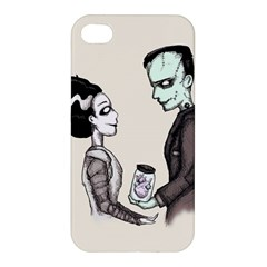 Frankenheart Apple Iphone 4/4s Hardshell Case