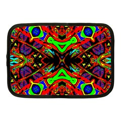 Uk,  (4),ujjollyuj Netbook Case (medium)  by MRTACPANS