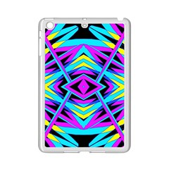 Time Warp Ipad Mini 2 Enamel Coated Cases by MRTACPANS