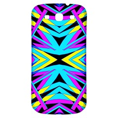 Art Off Wall Samsung Galaxy S3 S Iii Classic Hardshell Back Case by MRTACPANS