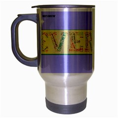 Everyday Travel Mug (silver Gray)