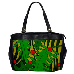 In The Jungle Office Handbags by Valentinaart