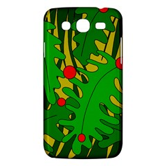 In The Jungle Samsung Galaxy Mega 5 8 I9152 Hardshell Case  by Valentinaart