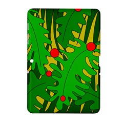 In The Jungle Samsung Galaxy Tab 2 (10 1 ) P5100 Hardshell Case