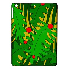 In The Jungle Ipad Air Hardshell Cases