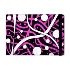 Purple Harmony Ipad Mini 2 Flip Cases