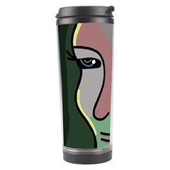 Lady Travel Tumbler