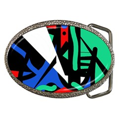 Find Me Belt Buckles by Valentinaart
