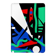 Find Me Samsung Galaxy Tab Pro 10 1 Hardshell Case