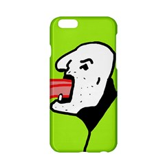 Protrusion  Apple Iphone 6/6s Hardshell Case