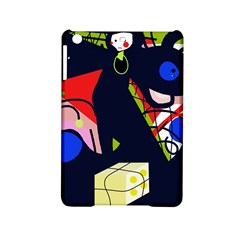 Gift Ipad Mini 2 Hardshell Cases by Valentinaart