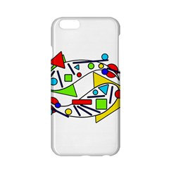 Catch Me Apple Iphone 6/6s Hardshell Case by Valentinaart