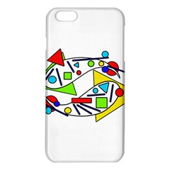 Catch Me Iphone 6 Plus/6s Plus Tpu Case by Valentinaart
