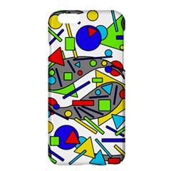 Find It Apple Iphone 6 Plus/6s Plus Hardshell Case by Valentinaart