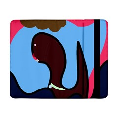 Sea Monster Samsung Galaxy Tab Pro 8 4  Flip Case