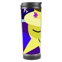 Mr  Sun Travel Tumbler