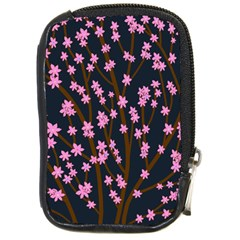 Japanese Tree  Compact Camera Cases