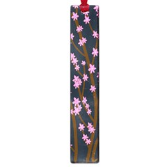Japanese Tree  Large Book Marks by Valentinaart